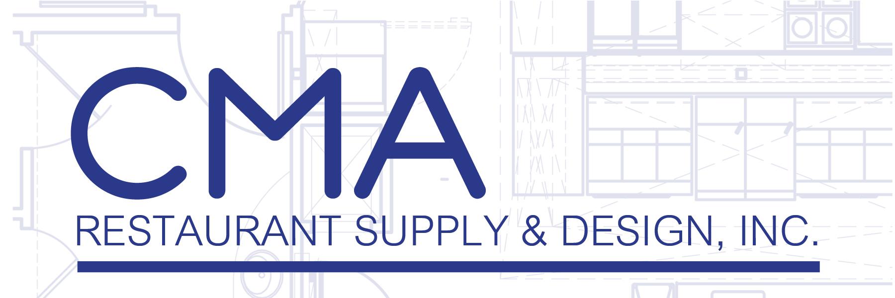 CMA Restaurant Logo