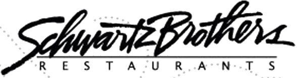<h3><strong>Lindsey Schwartz</strong></h3> <h4>President/Chief Executive Officer<br /> Schwartz Brothers Restaurants</h4>  Logo